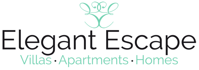 Logo Elegant Escape